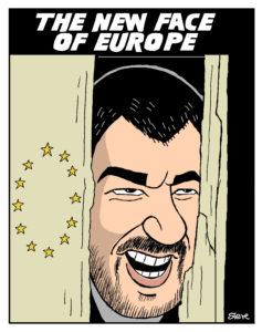 Occupazione ai massimi storici nell'Ue