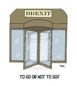 Ancora un rinvio per la Brexit