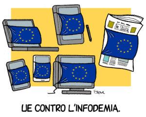 Bilancio 2021 per la ripresa europea